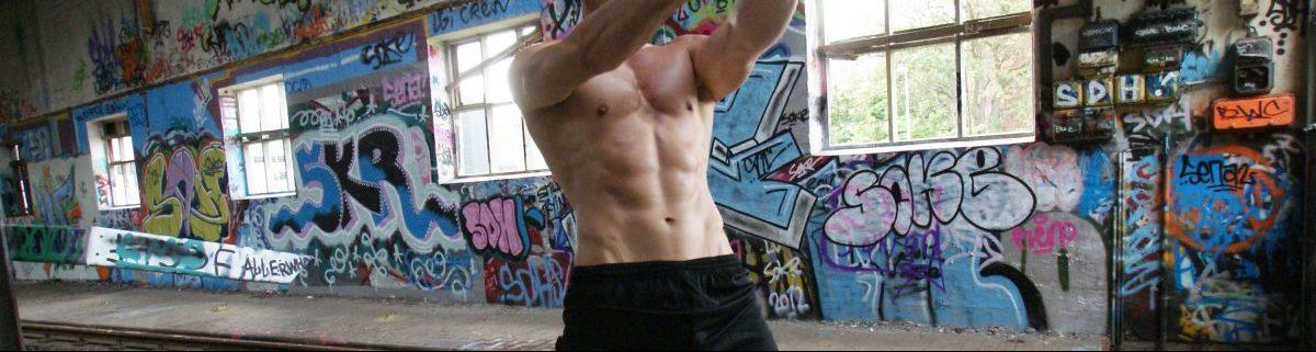 six pack, maveøvelser, personlig træning, styrketræning